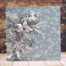 shabby chic christmas cards kate crafts