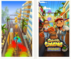 subway surfers modded apk subway surfer mumbai hacked apk unlimited coins and