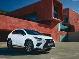 red lexus 2018 lexus nx 2018 pictures information u0026 specs