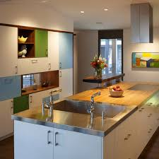 mix and match kitchen cabinet doors 10 different but cool ideas for kitchen cabinet doors