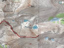 How To Read Topographic Maps Make A Contour Map National Geographic Society
