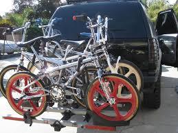 looking for car interior bike rack design ideas for vertical bike