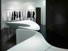 gallery of neil barrett u0027shop in shop u0027 zaha hadid architects 11