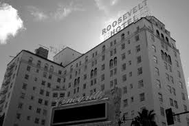ghost pics for halloween meet the ghosts at los angeles u0027s most haunted hotels curbed la