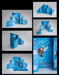 28 brochure templates design 20 simple yet beautiful brochure