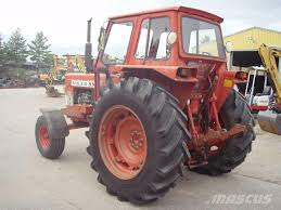 tractor volvo used volvo bm t 700 tractors year 1976 for sale mascus usa