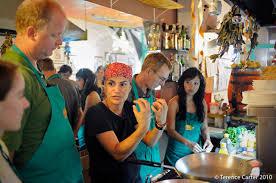 cours de cuisine en groupe de janeiro cours de cuisine en petit groupe garantie prix bas