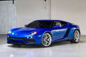lamborghini asterion side view lamborghini asterion put on hold plus studio pictures autocar