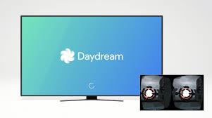 daydream android daydream now lets you cast to a big screen and your