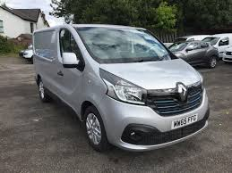 renault silver renault trafic sl27 sport nav dci silver 2017 03 09 in