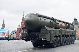 What Happens If Russia Does by Is Russia Preparing For Nuclear War What Is The Victory Day