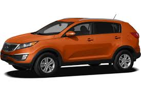 2011 kia sportage overview cars com