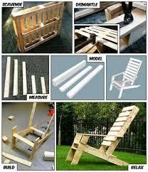 siege en palette siège palette ambiance siège fauteuils de jardin