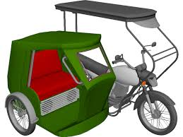 philippine tricycle png tricycle philippines 3d model tricycle pinterest philippines