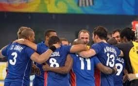 Vidéo France Hongrie 37-24  résumé vidéo 22 janvier 2011