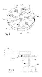 patent us6921236 tool for repairing damaged threads google patents