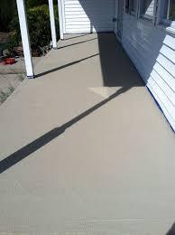 Refinishing Concrete Patio Best 25 Concrete Resurfacing Ideas On Pinterest Patio