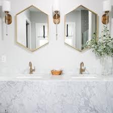 Bathroom Vanity Sconces Best 25 Bathroom Sconces Ideas On Pinterest Bathroom Mirror
