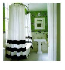 Bright Green Shower Curtain 26 Best Green Bathroom Images On Bathrooms Decor