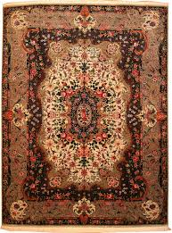 tappeti orientali torino tappeto vecchia manifattura orientale tabriz 340x243 cm coppia