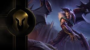 League Of Draven Meme - dark horses everywhere draven league of legends