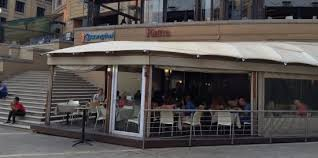 Piatto Mediterranean Kitchen - piatto sandton shop l25 nelson mandela sq restaurant reviews