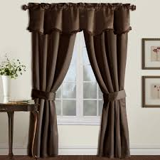 Black And White Bedroom Drapes Amazon Com United Curtain Burlington Blackout Window Curtain Five