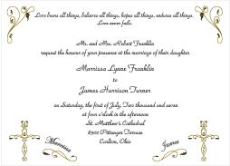 christian wedding invitations christian wedding invitation designs yourweek aa904feca25e