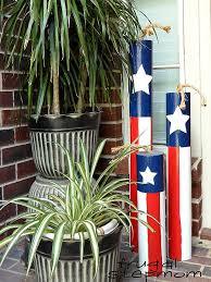 patriotic outdoor decorations 10 ideas