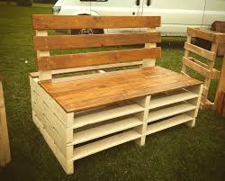 Wooden Pallet Furniture Pallet Furniture Made By Liverpool Pallet Designs 101 Pallets