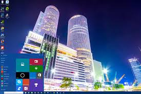 how to change your background or login screen in windows 10