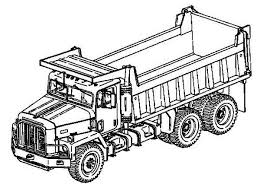 Best Trash Truck Coloring Page Free 3316 Printable Coloringace Com Coloring Truck Pages
