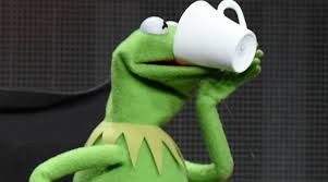 Kermit The Frog Meme - good morning america becomes the laughing stock of twitter after