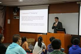 what does thanksgiving mean night talks thanksgiving day the chinese university of hong