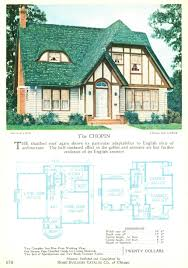 Building A Home Floor Plans It U0027s 1925 And You U0027re Building A House What Are Your Options