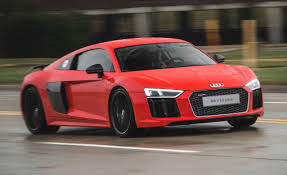 2016 audi r8 v10 plus euro spec test u2013 review u2013 car and driver