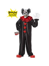 last laugh the clown costume costumes halloween masks and