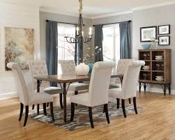 furniture white chair ashley furniture stools dining room sets
