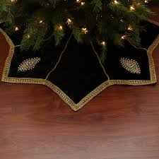 gold tree skirt gold christmas tree skirts photo album christmas tree decoration ideas