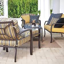 ellicott deep seat metal patio furniture collection improvements