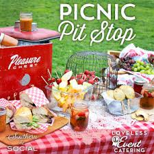 Summer Lunch Ideas For Entertaining - picnic pit stop cute picnic ideas and recipes for outdoor