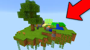 Maps Fall Challenge Do Not Fall Off This Map In Minecraft Pocket Edition Youtube