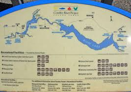 Tacoma Washington Map by Mayfield Lake Park And Campground