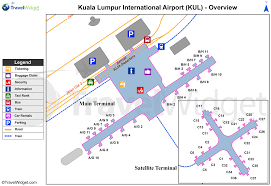 Map Of Jfk Airport New York by Airport Maps For Carnets Ata Carnet