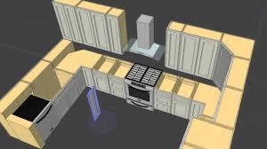 google sketchup kitchen design kitchen design ideas