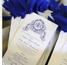 sles of wedding programs for ceremony 67 best program images on wedding programs wedding