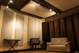 studio a the blue room recording studios