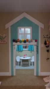 childrens playroom under stairs indoor playhouse kids pinterest