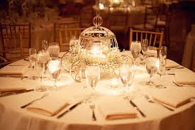 carriage centerpiece 3 cinderella carriage wedding centerpieces ideas 3 weddings