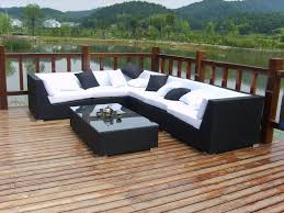 L Shaped Patio Furniture Cover - decorate the outdoor porch furniture all home decorations